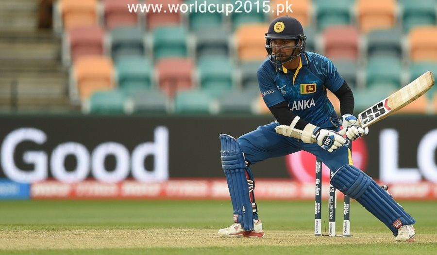 Sri Lanka Vs Scotland
